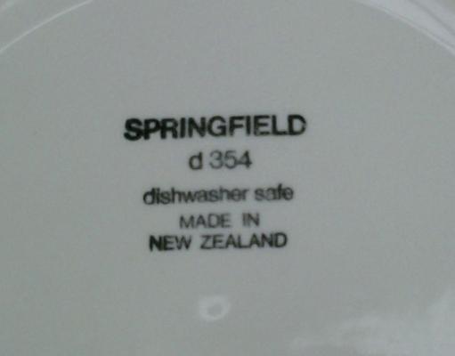 Springfield d354 Spring11