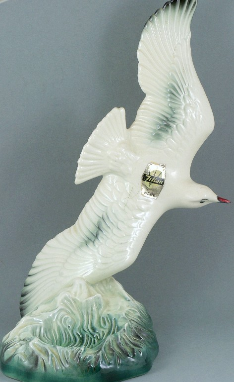 Titian Seagull from the collection of doll-finz. Titian31