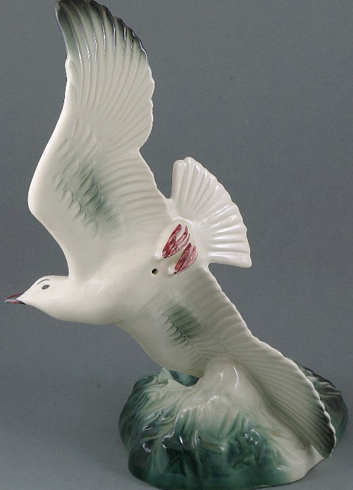 Titian Seagull from the collection of doll-finz. Titian32