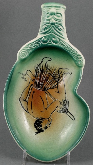 Titian Dishes from the collection of doll-finz. Titian41