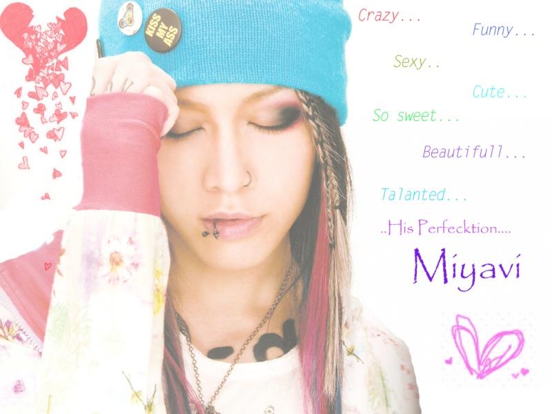 Fond d'écran actuellement sur votre ordinateur - Page 3 Miyavi10