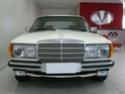 Vende-se w123 300D- 1982- Branca, impecável!!! (ANÚNCIO DESATIVADO PELA MODERAÇÃO) Carros12