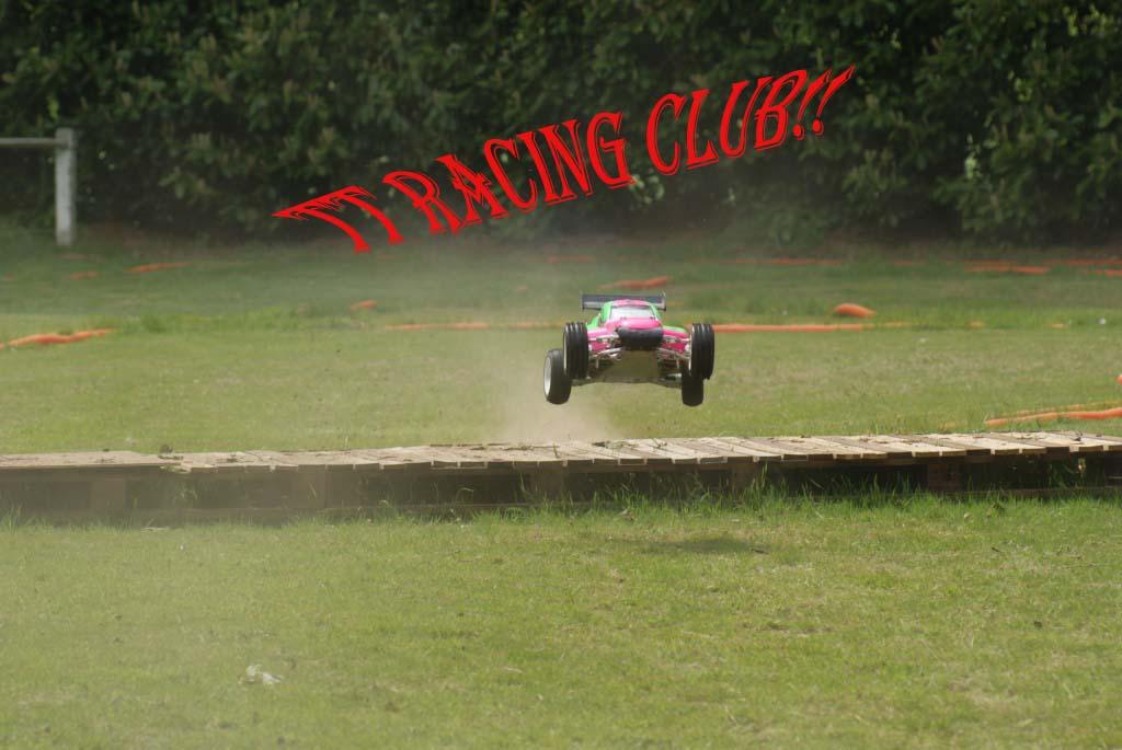 TT RACING CLUB 1/5