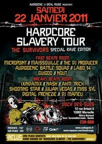 Hardcore Slavery Tour 22/01/2011@ Dock Des Suds Marseille 50313_12