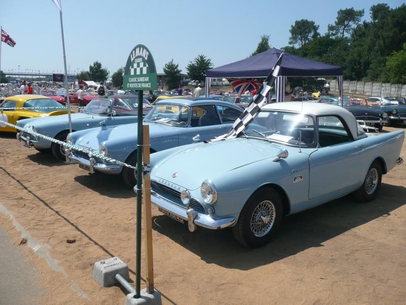 le Mans Classic 2010 P1060911