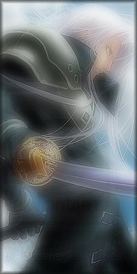 Sephiroth Winderman