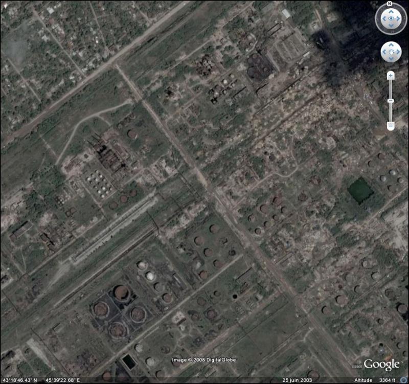 Paysages de guerre (Tchétchénie) Captur12