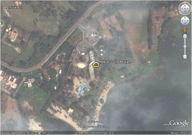 L'Hôtel du Golfe à Abidjan où la République du Golfe Hotel_10