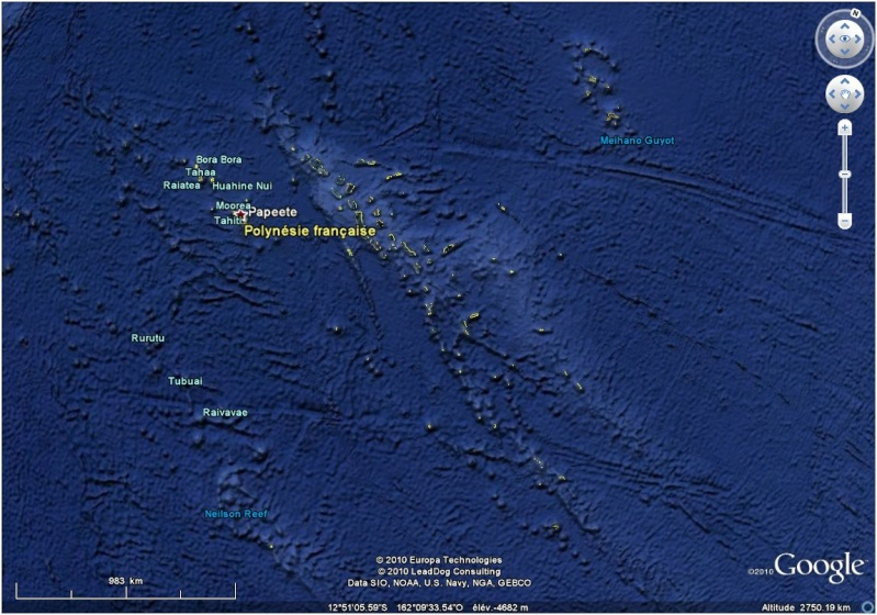 A la découverte des îles de la Polynésie française avec Google Earth (Les Marquises) Poly10