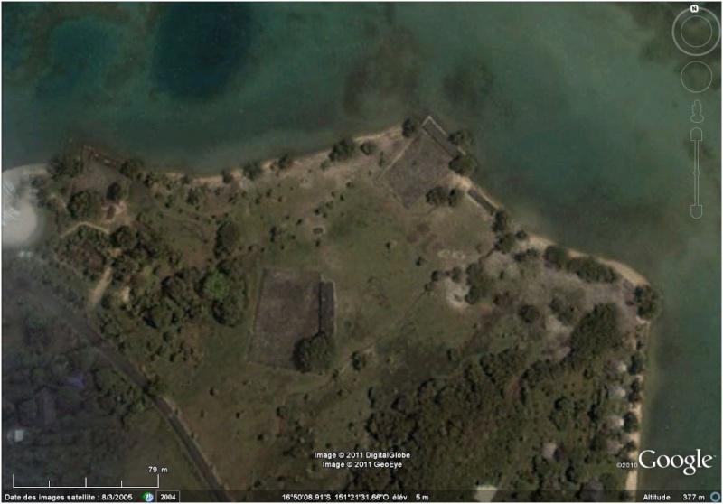 A la découverte des îles de la Polynésie française avec Google Earth (Les Marquises) - Page 2 Tapu10