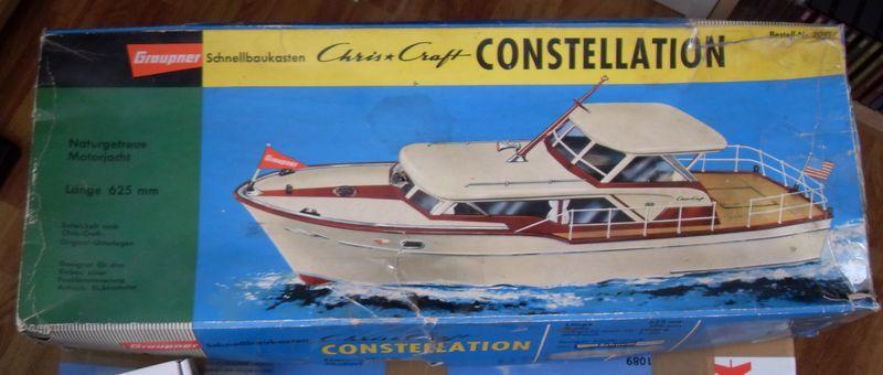Chris*Craft Constellation Chrisc10