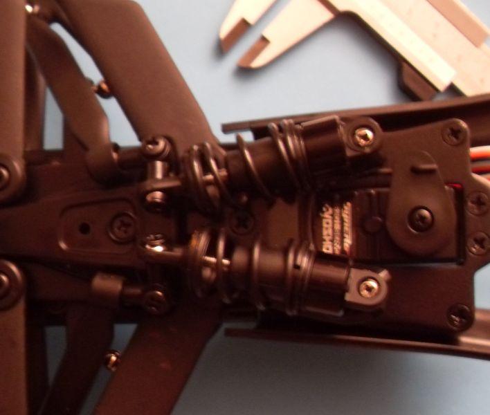 RB 7  von DeAgostini Baubericht Rb7_0042