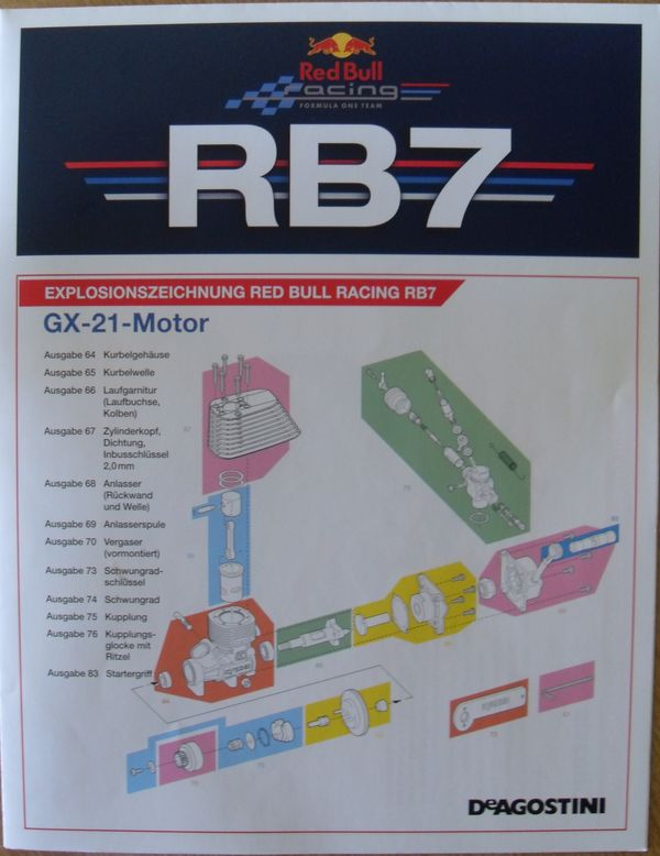 RB 7  von DeAgostini Baubericht Rb7_ex10