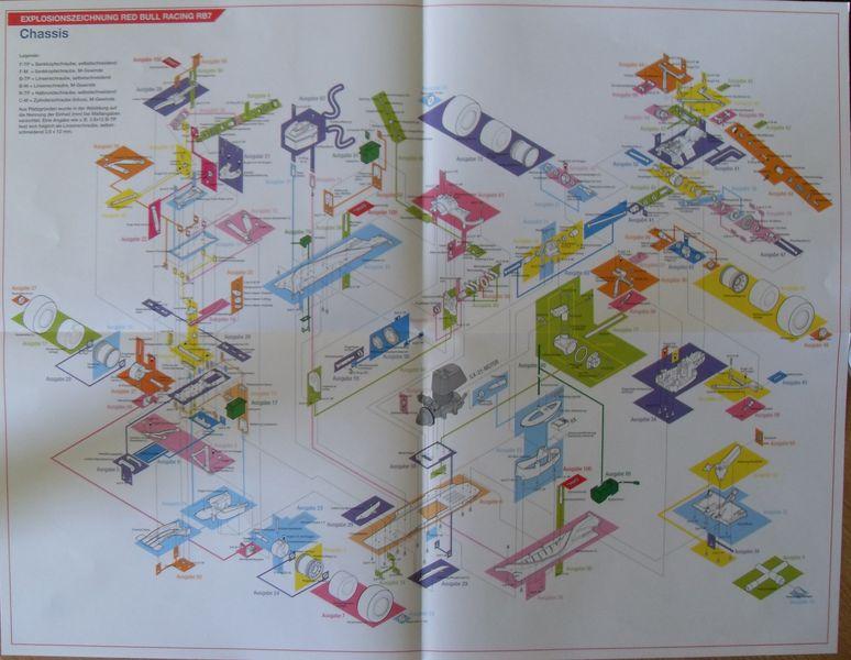 RB 7  von DeAgostini Baubericht Rb7_ex13