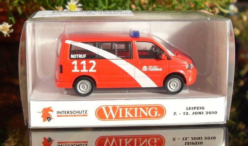 John - Meine BLAULICHTSAMMLUNG / VW T5 MTF INTERSCHUTZ 2010 M 1:87 Vw_t5_10