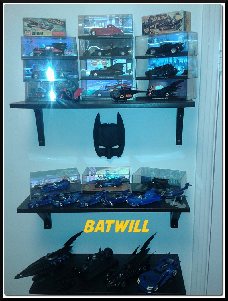 Collection Batman  20130714