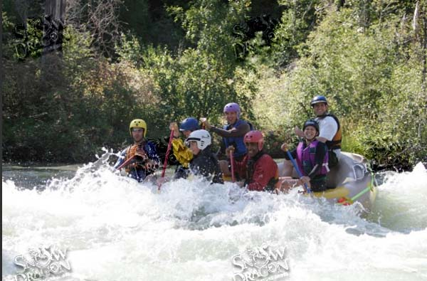 Rafting Photos Photo410