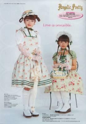 Country Lolita ou Classical Lolita 27133910