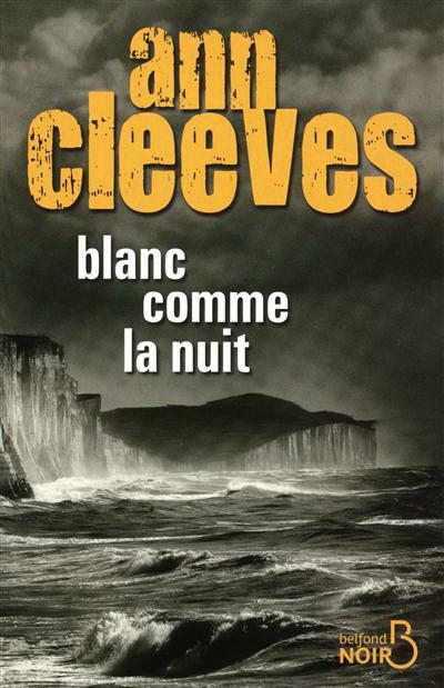 [Cleeves, Ann] Blanc comme la nuit 11154810