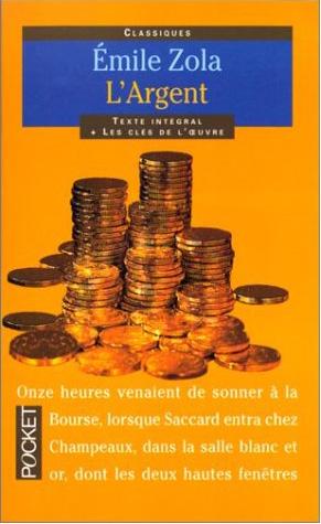 - [Zola, Emile]  L'argent Argent10