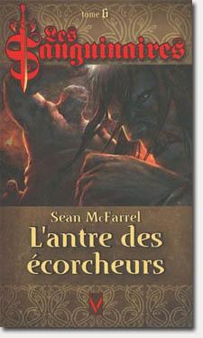 [McFarrel, Sean] Les sanguinaires - Série de 11 tomes Mcfarr10