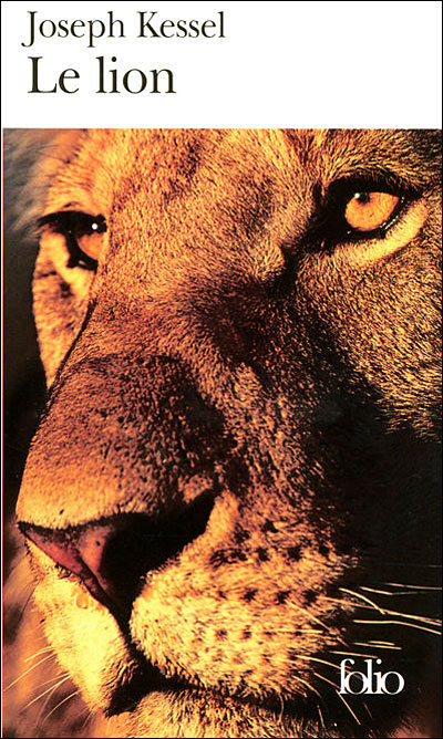 [Kessel, Joseph] Le lion Zdz1f810