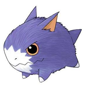 Digimons e treinadores(domadores,comapanheiros) tanto do Bem anto do mal Doromo10
