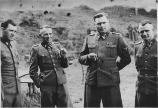 L'ange de la mort : Josef Mengele Mengel10