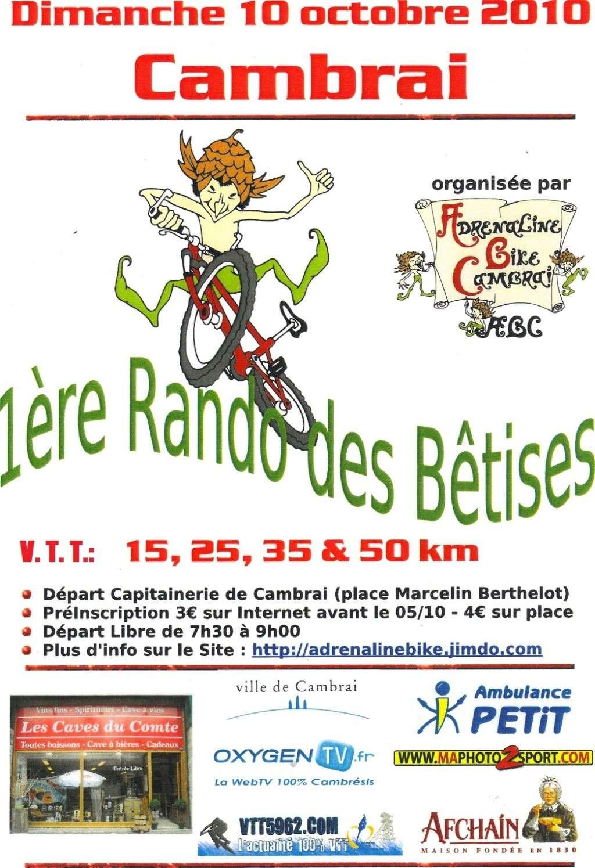 La 1ere Rando des Bêtises-CAMBRAI -10/10/2010 22-08-10