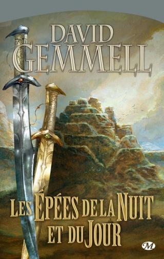 CYCLE DRENAÏ (Tome 11) LES ÉPÉES DE LA NUIT ET DU JOUR de David Gemmell 1308-c10