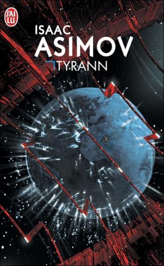 LE CYCLE DE L'EMPIRE - TYRANN de Isaac Asimov 97822921