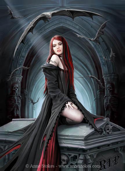 """Avatars """"Vampires"""" Anne_s10"""