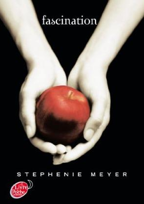 TWILIGHT (Tome 1) FASCINATION de Stephenie Meyer Fascin10