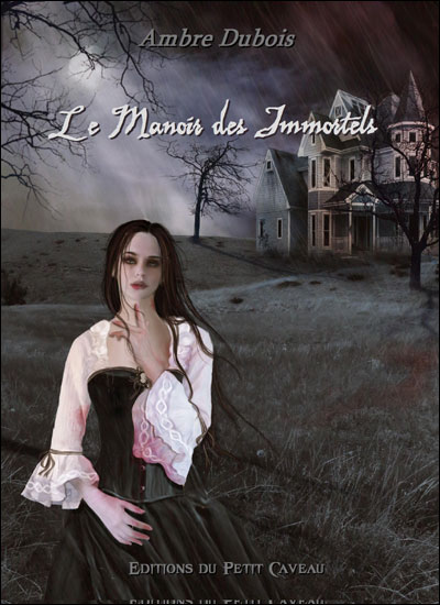 LES SOUPIRS DE LONDRES (TOME 1) LE MANOIR DES IMMORTELS de Ambre Dubois Le_man10