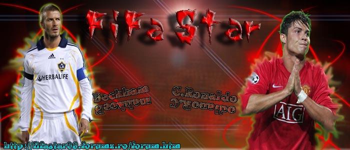 FiFaStar
