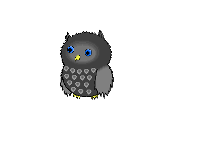 MS Paint.... - Page 2 Owl_110