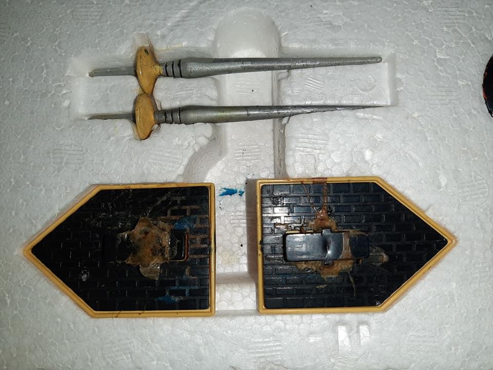 ROBOT DAIKENGO BUILDPLAN DELUXE MADE IN JAPAN VINTAGE TOYS ANNI 70 13190910