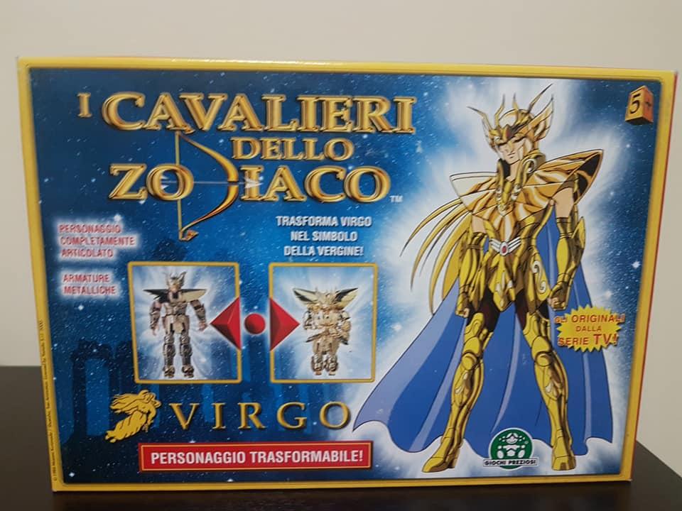 CAVALIERI DELLO ZODIACO SANT SEYA LOTTO 8 ACTION FIGURE 7 CAVALIERI D`ORO 1 BRONZO NUOVI SEALED GIOCHI PREZIOSI 80053510