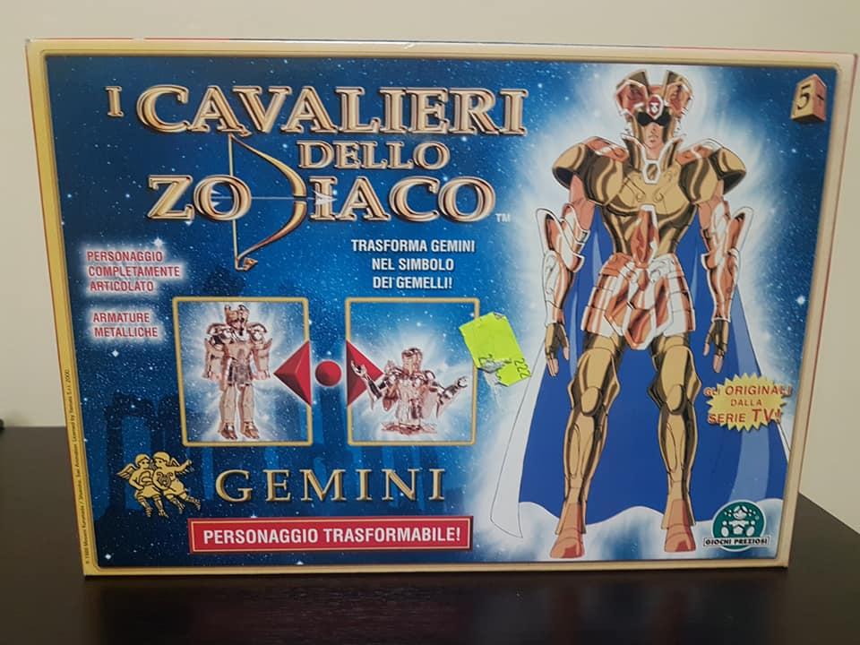 CAVALIERI DELLO ZODIACO SANT SEYA LOTTO 8 ACTION FIGURE 7 CAVALIERI D`ORO 1 BRONZO NUOVI SEALED GIOCHI PREZIOSI 80389910