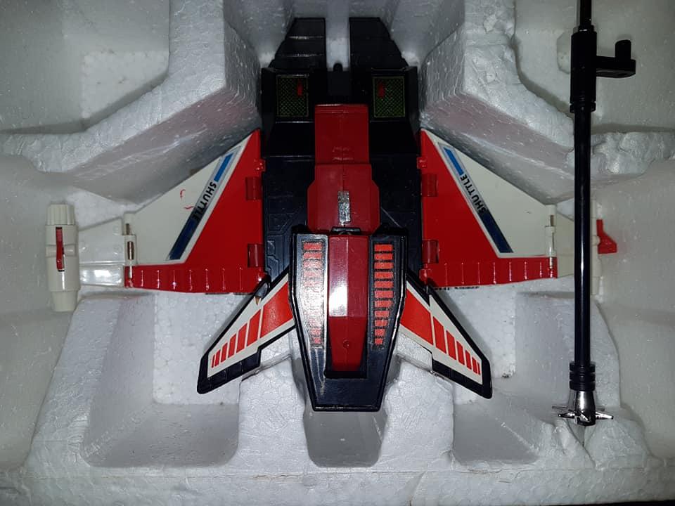 Robot Trider G7 Ceppiratti anni 80 4 trasformazioni no Goldrake 80818310