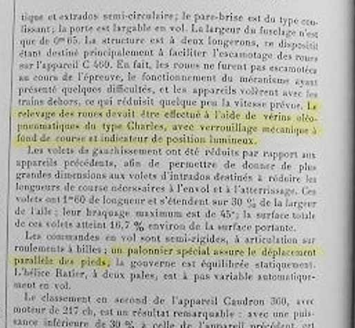 Caudron 460 et autres Le_gen10