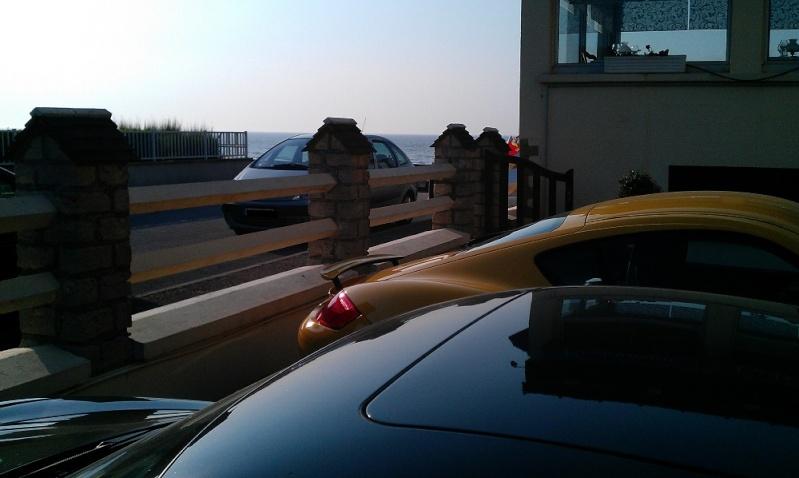 Compte rendu : Petite sortie sur la côte Normande juillet 2013 Imag0539