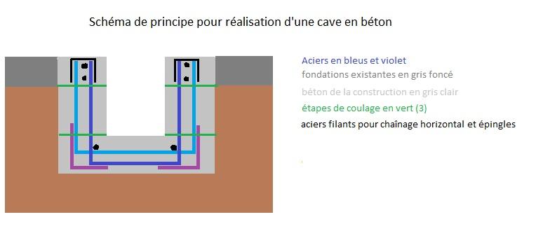 Vide sanitaire Cave10