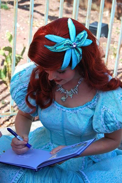 Un anniversaire inoubliable à Disneyland Paris <3 - Page 4 Copie172