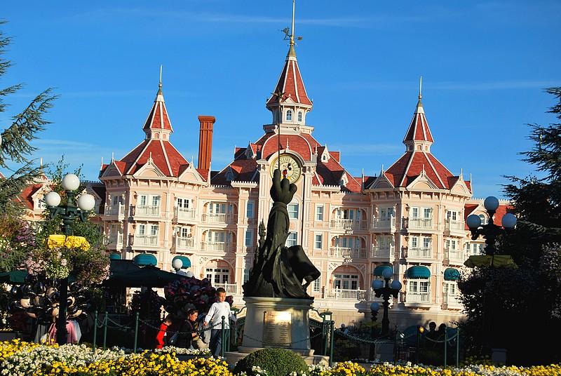 Un anniversaire inoubliable à Disneyland Paris <3 - Page 6 Copie340