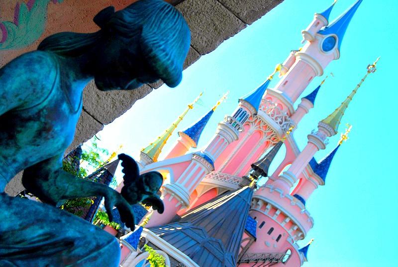 Un anniversaire inoubliable à Disneyland Paris <3 - Page 6 Copie363