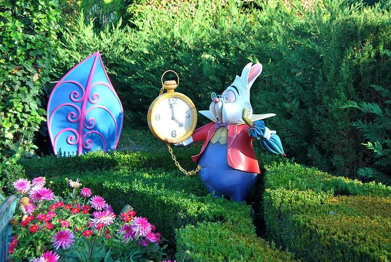 Un anniversaire inoubliable à Disneyland Paris <3 - Page 6 Copie366
