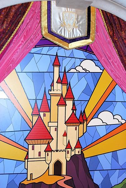 Un anniversaire inoubliable à Disneyland Paris <3 - Page 7 Copie369