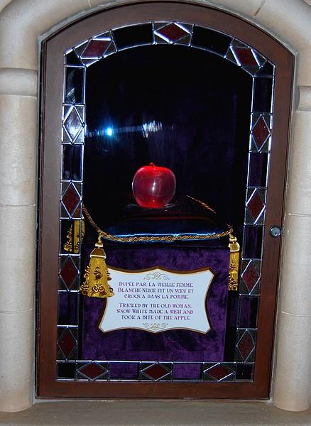 Un anniversaire inoubliable à Disneyland Paris <3 - Page 7 Copie370