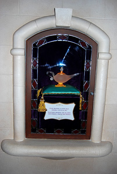 Un anniversaire inoubliable à Disneyland Paris <3 - Page 7 Copie376